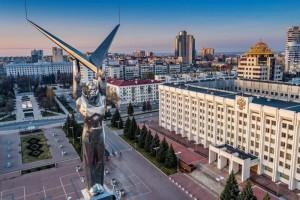 В день оглашения послания глава региона лично находился в Москве и слушал обращение Президента.