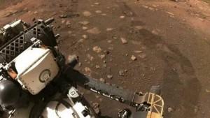 Это поможет в будущем отправить на Марс пилотируемую экспедицию, считают в NASA.
