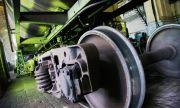 Нацпроект«Производительность труда»:предприятие «Техкомплекс» сократило время ремонта подвижного состава ж/д транспорта