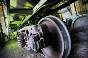 «Техкомплекс» - крупнейшее предприятие в Самарской области, где ремонтируют все виды грузового подвижного состава.
