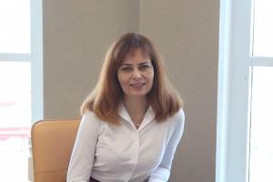 Аделаида Гук ответила на вопросы жителей Самарского региона о регистрации и прекращении ипотеки.
