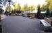 Всего за три года в Похвистнево благоустроено 14 дворовых территорий и 9общественных пространств.