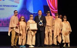 Проект направлен на популяризацию молодежного театрального искусства и расширение культурного кругозора молодых людей, поддержку и развитие любительских театральных коллективов.