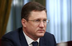 Вопрос о более конкретных сроках завершения проекта вице-премьер адресовал компании Nord Stream 2 AG.