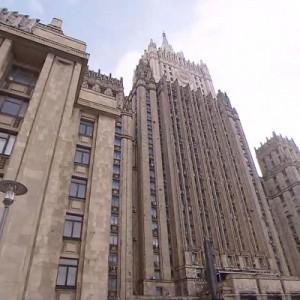 Москва ответит Эстонии, Литве и Латвии на высылку российских дипломатов