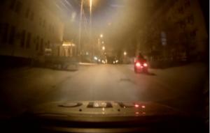 Пьяный в Сызрани без прав катался на квадроцикле