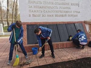 Почти 8 тысяч активистов «Единой России» приняли участие в субботниках партии по всему региону.