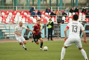 Тольяттинцы уступили четвертой команде Олимп-ФНЛ на последних минутах.