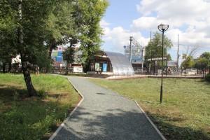 В Самаре открывается Ботанический сад