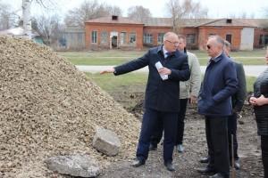 Единая Россия и Минстрой открыли голосование по проектам благоустройства в регионах