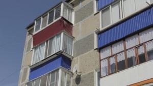 Ветеран Великой Отечественной войны в Сызрани 11 лет не может добиться устранения течи в квартире