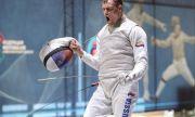 На ЧРпо фехтованию у самарских спортсменов - 6 медалей