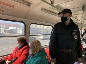 Так, ежедневно в Самаре проверками охватывают свыше 30 маршрутов всех видов городского пассажирского транспорта.