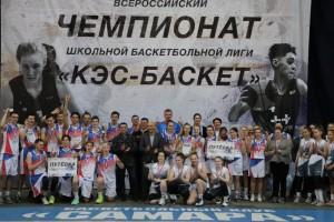 Отстаивать честь Самарской области в финале чемпионата ПФО будут девушки из Отрадного и юноши из Сызрани.