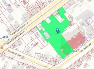 В историческом центре Самары планируют возвести высотки