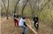 Самарцы очистили около 3 гектаров земли