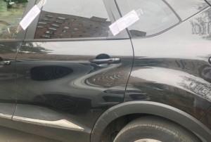 Самарские приставы находят автомобили нарушителей ПДД благодаря Паутине»