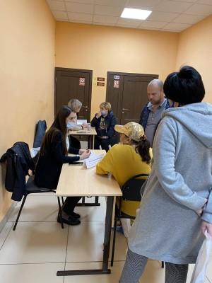 27 апреля в Октябрьском районе Самары также стартовали занятия для сознательных граждан, стремящихся повысить уровень грамотности в сфере ЖКХ.