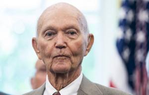 Он ушел из жизни в возрасте 90 лет.