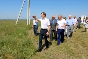 Обновление городского транспорта и комплексное развитие села – Правительство поддержало предложения Единой России»
