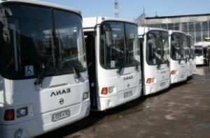 По окончании праздничных богослуженийк пяти самарским храмам будут поданы дополнительные автобусы.