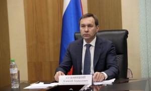 Был рассмотрен вопрос жительницы селаАлексеевка Самарской области.