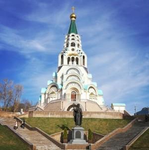 Главную Пасхальную службу в Самарском регионе проведет Митрополит Самарский и Новокуйбышевский Сергий в Софийском соборе областной столицы.