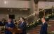 Дмитрий Медведев дал старт «Диктанту Победы» и поздравил всех участников с наступающим Днем Победы.