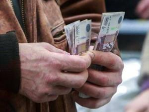 Согласно апрельскому прогнозу Минэкономразвития, реальные располагаемые доходы населения вырастут в 2021 году на 3%.