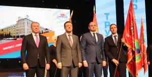 Коллективный договор Т Плюс признан одним из лучших в Самарской области