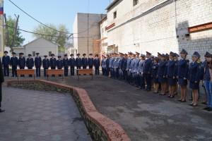 Сызранский следственный изолятор является самым старым учреждением уголовно-исполнительной системы Самарской области.