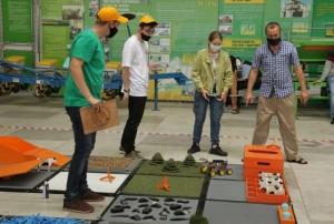 В этом году на площадке Самарского ГАУ зарегистрировалось более 18 600 школьников