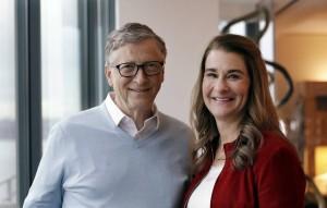 По словам Билла и Мелинды Гейтс, они продолжат совместно трудиться в рамках созданного ими благотворительного фонда.