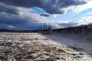 В связи с увеличением сбросов Жигулевской ГЭС, по сведениям ФГБУ «Приволжское УГМС» уровни воды у города Самара прогнозируются в пределах 31,70 - 32,20 мБс.