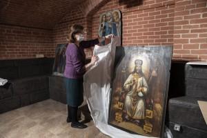 Проект посвящен творчеству легендарного живописца, уроженца Самарской губернии, Григория Журавлева (1860-1916).