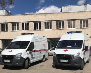 За последние три года в Самарской области полностью обновлен автопарк станций скорой помощи, и эта работа продолжается.