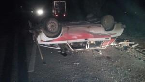 Смертельное ДТП в Тольятти: водитель умер за рулем