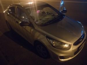 В Тольятти водитель сбил мужчину