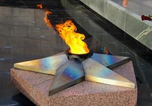 9 мая пройдет акция Свет Победы»