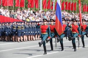 Самарская область вместе со всей страной отмечает 76-ю годовщину Великой Победы