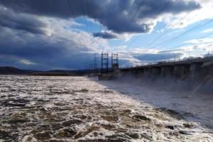 В СНТ «Гидромеханизатор» все ранее подтопленные дачные участки освободились от воды.