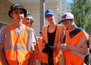 На основании данных обследования рабочей силы формируется официальная статистическая информация о качественном составе рабочей силы.