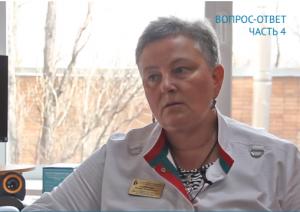 Самарцам рассказали о симптоматике прививки от коронавируса