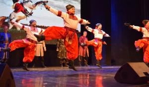 Мероприятие прошло в большом концертном зале Дома офицеров. В нем приняли участие около 600 военнослужащих, кадетов и юнармейцев города Самары.