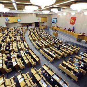 В Госдуме предлагают ужесточить административную ответственность в сфере оборота оружия