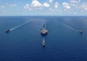 Сегодня отмечают День Черноморского флота ВМФ России