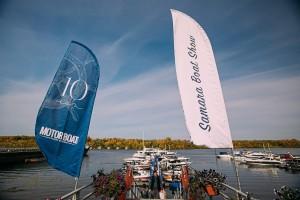 В Самаре откроется выставка яхт, катеров и сопутствующей техники