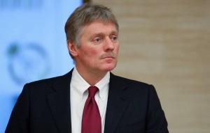 Кремль прокомментировал публикации о планах присоединить Донбасс к России.