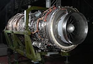 Газотурбинные двигатели, отправленные заказчику, отличаются высоким КПД и надежностью.