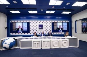 Который пройдет с 15 по 20 мая в Нижнем Новгороде.